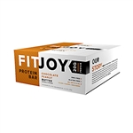 FitJoy Nutrition FitJoy Bar Chocolate Peanut Butter
