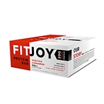 FitJoy Nutrition FitJoy Bar Cinnamon Roll