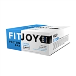 FitJoy Nutrition FitJoy Bar -French Vanilla Almond