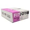 FitJoy Nutrition FitJoy Bar Birhtday Cake Batter-12 Bars