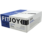 FITJOY BAR C&C 12/BOX