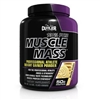 Cutler Nutrition 100% Pure Muscle Mass-Vanilla Cookie