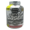 MUSCLETECH ESSENTIAL SERIES 100% PLATINUM CASEIN STRAWBERRY SHORTCAKE 3.66 lbs (1.66kg)