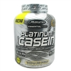 MUSCLETECH ESSENTIAL SERIES 100% PLATINUM CASEIN VANILLA ICE CREAM 3.66 lbs (1.66kg)