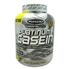 MUSCLETECH ESSENTIAL SERIES 100% PLATINUM CASEIN COOKIES & CREAM 3.96 lbs (1.8 kg)