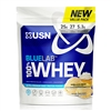 Usn Blue Lab 100% Whey -Vanilla Flavor 27/Servings