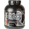 Supplement RX Building Blocks Protein  Creamy Vanilla (50 Servings)