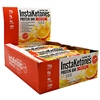 Julian Bakery InstaKetones Protein Bar Orange Burst Flavor 12 ea