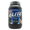 Dymatize Elite 100% Whey Protein Cookies & Cream 2 Ib, 26 Servings