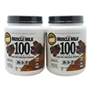Cytosport Muscle Milk 100 Calories 2-pack Chocolate Flavor