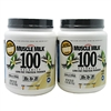 Cytosport Muscle Milk 100 Calories 2-pack Vanilla Flavor