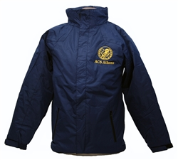 J02_Winter Jacket