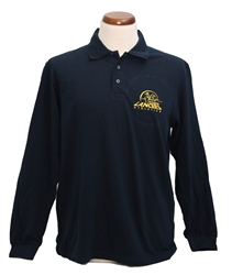 P01_Long Sleeve Polo Shirt