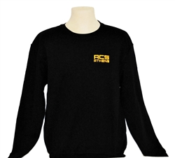 S05_Sweatshirt with Small ACS Athens Logo