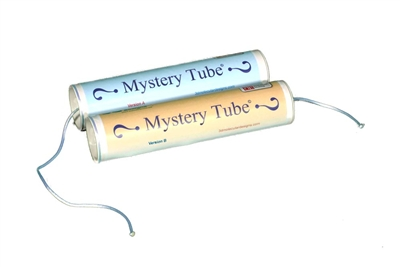 The Mystery Tube<sup>&#169;</sup>