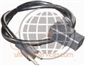 Hyrbrid elec-639-1 Charger Cord