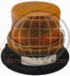 Genie 56704 strobe beacon, amber color