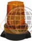 Genie 66909 strobe beacon, amber color
