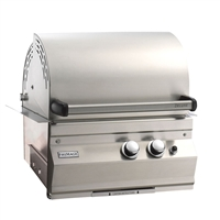 Fire Magic Deluxe Legacy Built-In Grill