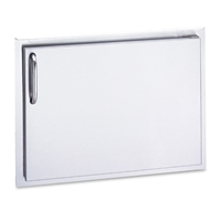 AOG Single Access Door, 14-IN x 20-IN