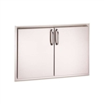 AOG 16 x 39 Double Door