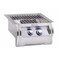 Fire Magic Echelon Diamond Power Burner with Stainless Steel Grid