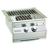Fire Magic Aurora Power Burner with Stainless Steel Grid