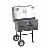 The Good One Heritage Generation III Smoker/Grill