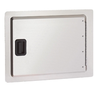 Fire Magic Legacy Horizontal Single Door, 12-In x 18-In