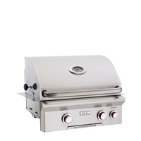 "AOG 24 Built-In Grill ""T"" Series Grill Only"