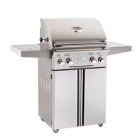 "AOG 24-in Stand Alone Grill ""T"" Series Grill Only"