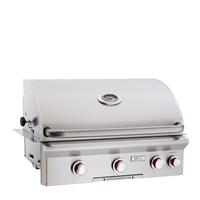 "AOG 30-in Built-In Grill ""T"" Series Grill Only"