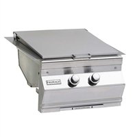 Fire Magic Classic (Battery Ignition) Double Searing Station