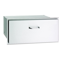 Fire Magic Select Masonry Drawer, 13-In x 31-In