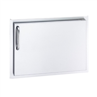 Fire Magic Select Horizontal Single Door, 18-In x 24-In