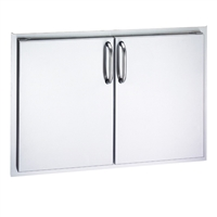 Fire Magic Select Double Doors, 21-In x 30-In