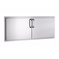 Fire Magic Select Double Doors, 16-In x 39-In