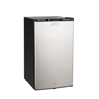 Fire Magic Refrigerator with Reversible Door Hinge - 2018 Model
