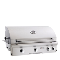 "AOG 36-in Built-In Grill ""L"" Series Grill Only"