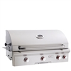 "AOG 36-in Built-In Grill ""T"" Series Grill Only"