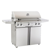 "AOG 36-in Stand Alone Grill ""L"" Series Grill Only"