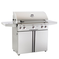 "AOG 36-in Stand Alone Grill ""T"" Series Grill Only"