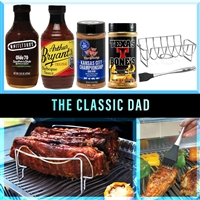 The Classic Dad Perfect Gift Bundle