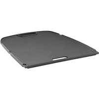 Napoleon Cast Iron Reversible Griddle for all TravelQ