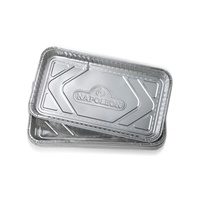 "Napoleon Large Grease Drip Trays (14"" x 8"") - Pack of 5"
