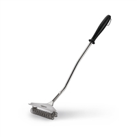 Napoleon Bristle Free Wide Grill Brush