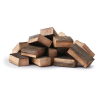 Napoleon Whiskey Barrel Chunks