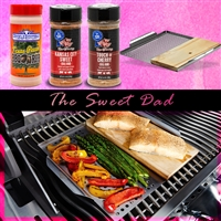The Sweet Dad Perfect Gift Bundle