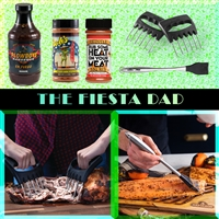 The Fiesta Dad Perfect Gift Bundle