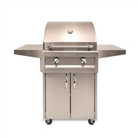 "Artisan 26"" American Eagle Grill Cart"